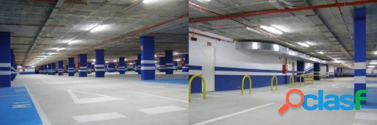 Parking francisco norte