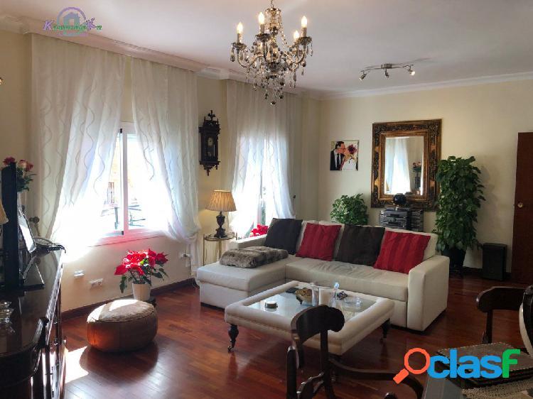 Magnífico piso en pleno centro - el soho de málaga !!