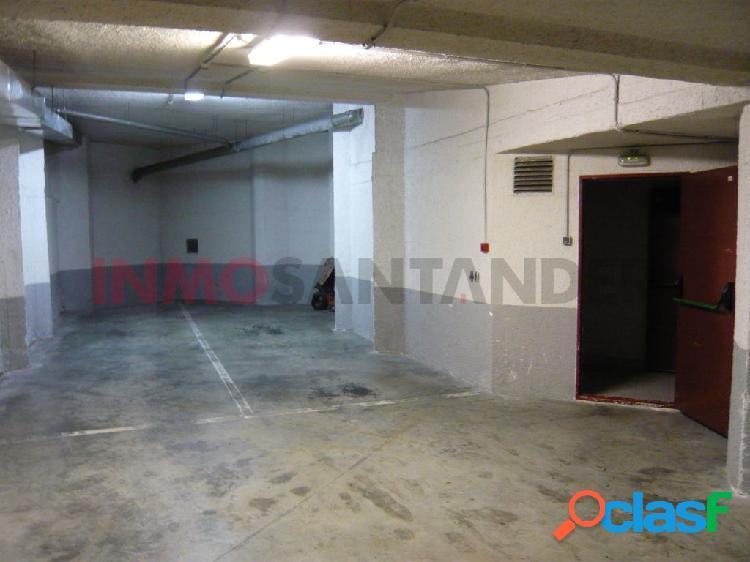 Alquiler plaza de garaje 1