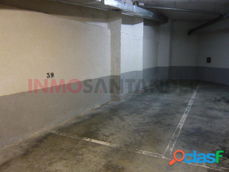 Alquiler plaza de garaje 2