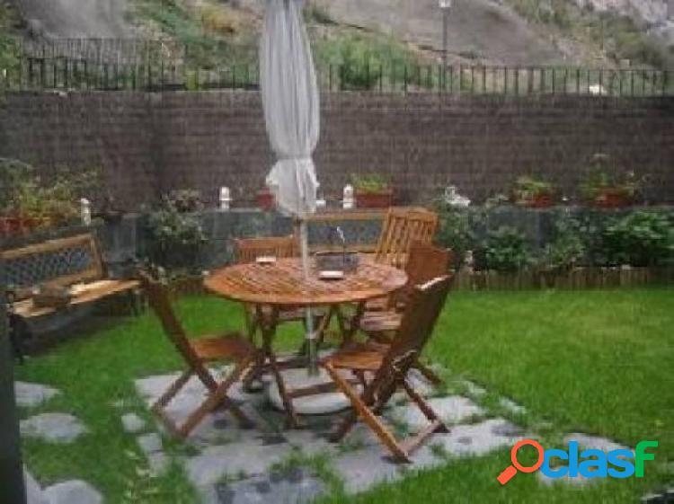 Piso con jardin en Sant Julià!