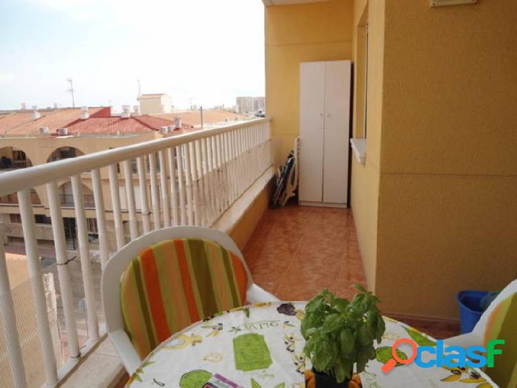 Apartamento en centro de torrevieja