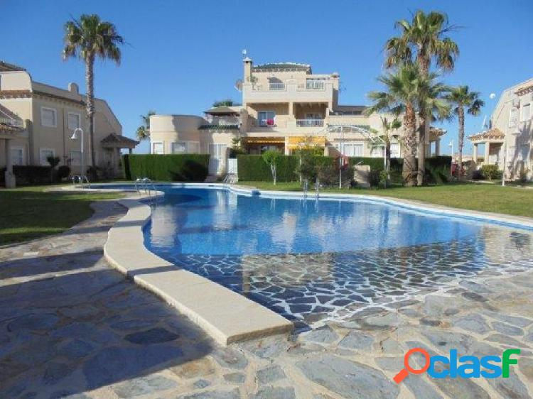 Bungalow en Playa Flamenca