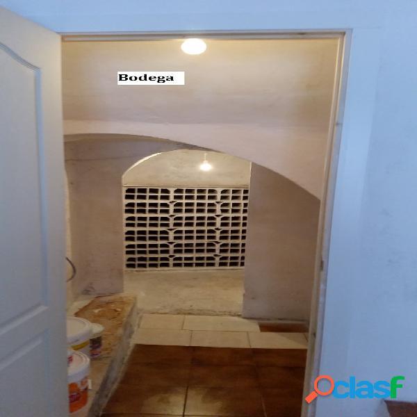 Casa recién reformada C/ Solano en Ausejo 3