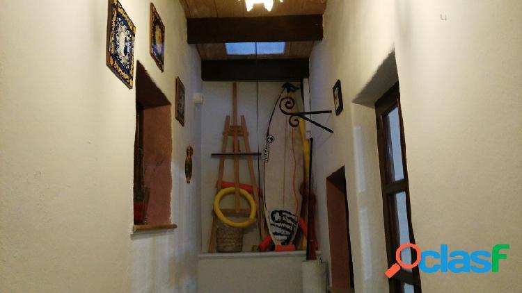 Casa en el casco antiguo de Alcúdia
