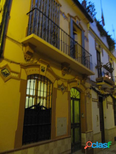 Casa en el Centro Histórico de Málaga