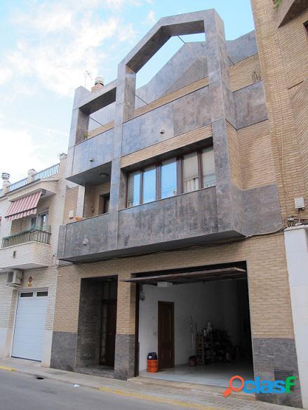 Casa unifamiliar en venta en benicarló, castellón