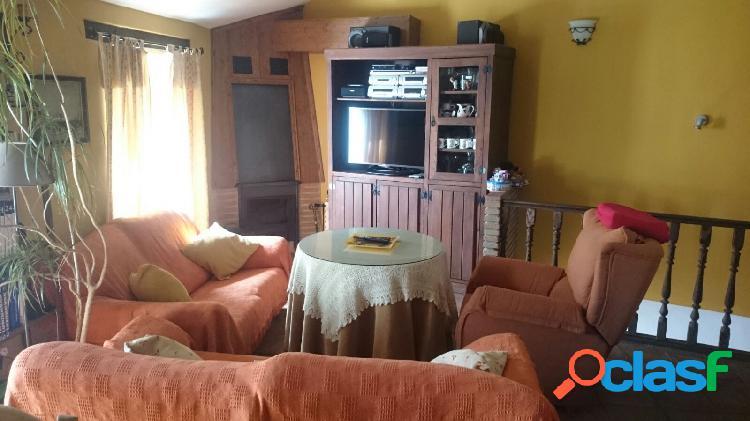 Casa rústica en venta en gaucín, málaga