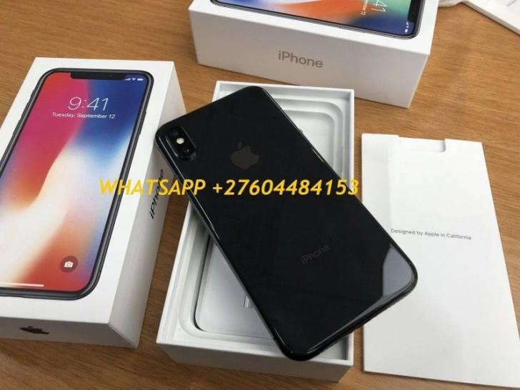 Apple iphone x 64gb costo 400€ iphone 8 64gb