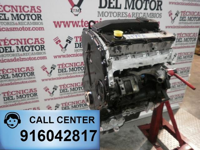 Motor ford transit 2 4 tdci tipo h9fa