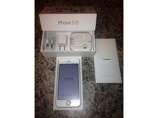 Nuevo iphone 5s 32gb
