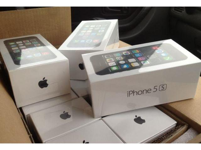 Venta de apple iphone 5s