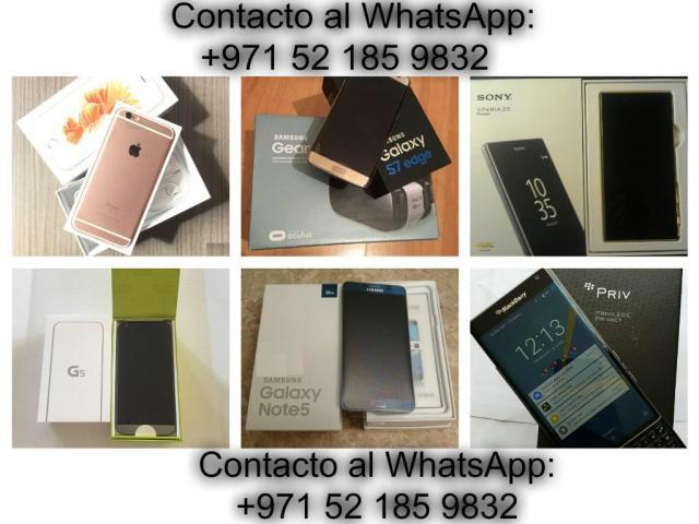 Whatsapp: +971 52 185 9832 samsung s7 edge/iphone 6s+/lg