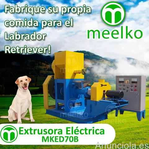 extrusr Electrc MKED120B