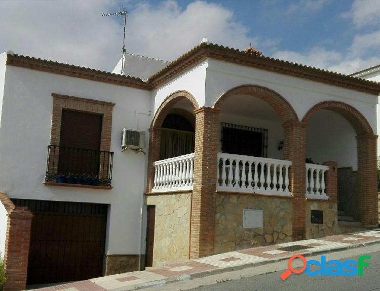 Casa independiente a la venta en valle de abdalajís, málaga