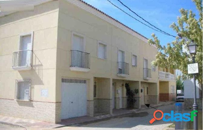 Chalet adosado a la venta en C/ Pablo Neruda, Mollina (Málaga) 1