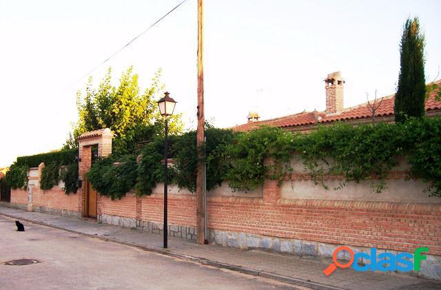 Casa a la venta en c/ girasol, villamiel de toledo (toledo)