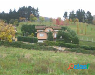 Chalet independiente a la venta en oviedo (asturias)