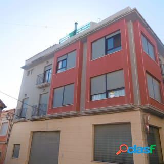 Atico dúplex a la venta en Caudete (Albacete) 1