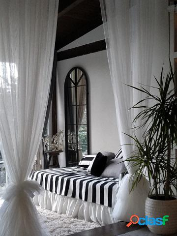 Bonita y singular casa a la venta en San Lorenzo De El Escorial (Madrid) 3