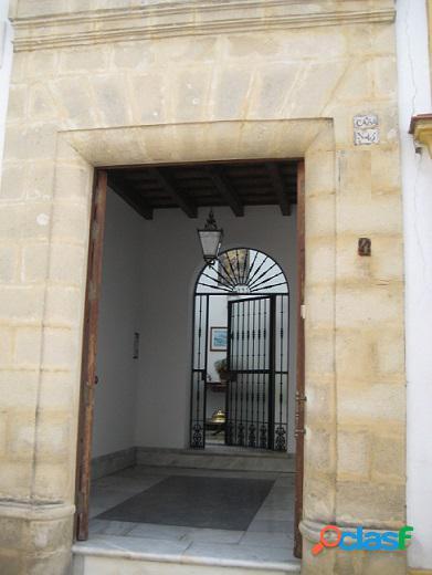 Casa mansión a la venta en el puerto de santa maría (cádiz)