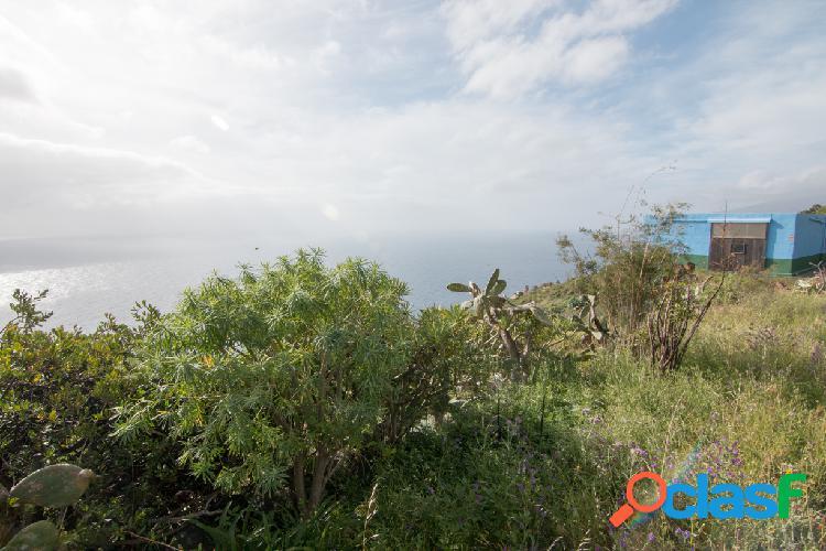 Chalet independiente a la venta en Puntallana (Santa Cruz de Tenerife)