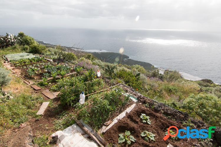 Chalet independiente a la venta en Puntallana (Santa Cruz de Tenerife) 1