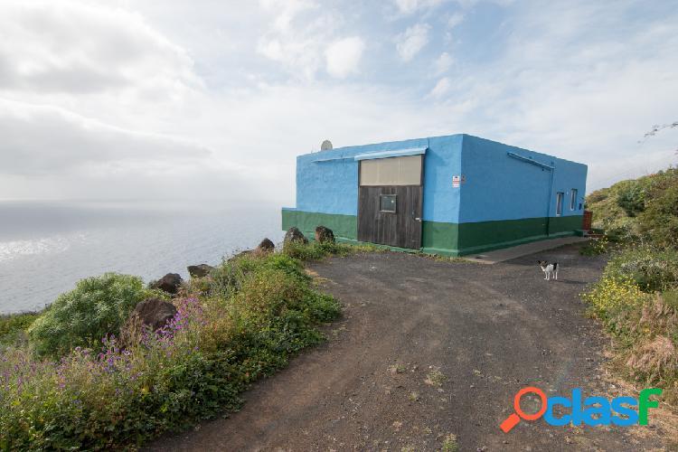 Chalet independiente a la venta en Puntallana (Santa Cruz de Tenerife) 3