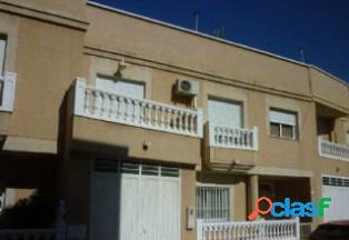 Chalet adosado a la venta en Roquetas De Mar (Almería) 2