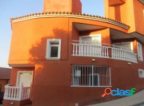 Casa de pueblo a la venta en beniel (murcia)