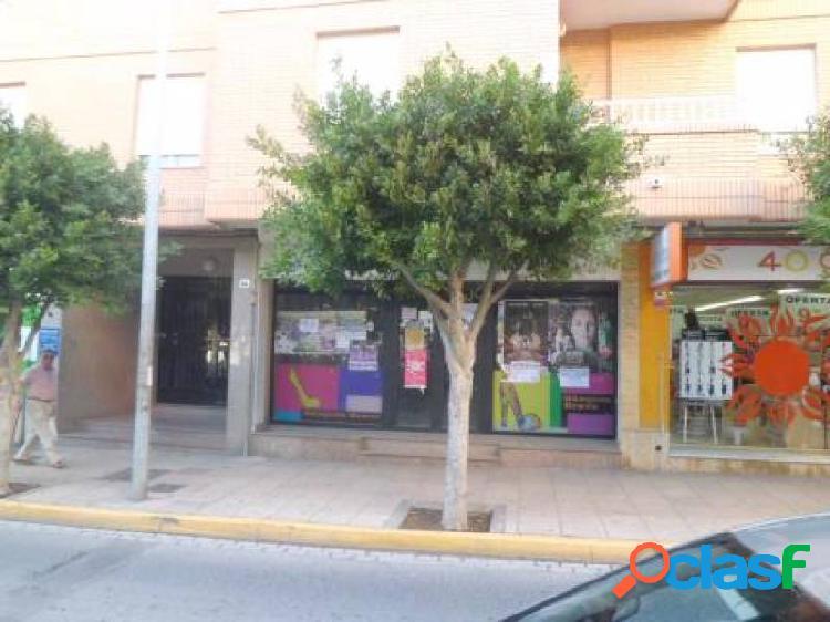 Local comercial en zona céntrica en El Ejido