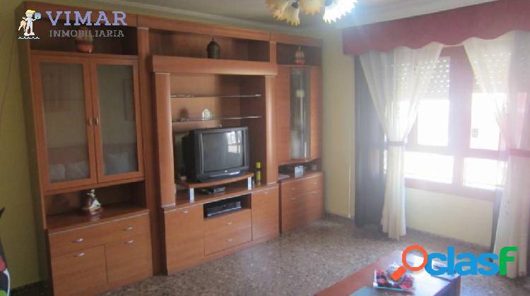 Amplio piso en zona tranquila, muy cerca del mar en Adra!! 2