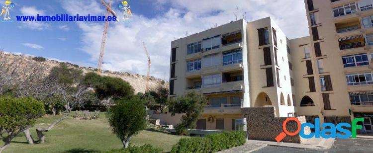 Apartamento en almerimar - zona las torres
