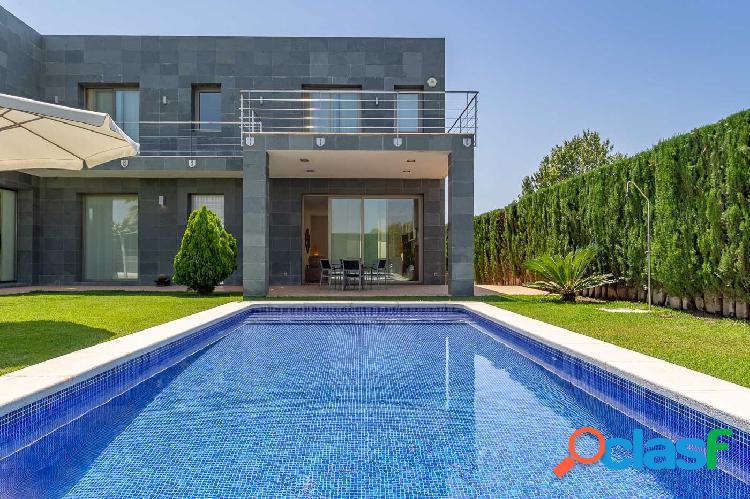 Preciosa casa en burriana