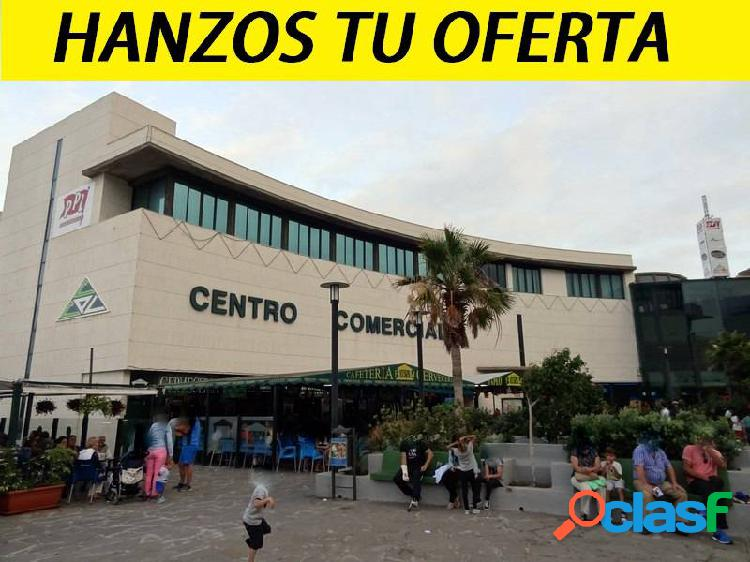 Local comercial en candelaria, procedente de banco, con financiación preferente!!!
