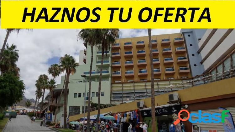 Local comercial en costa adeje, procedente de banco, con financiación preferente!!!