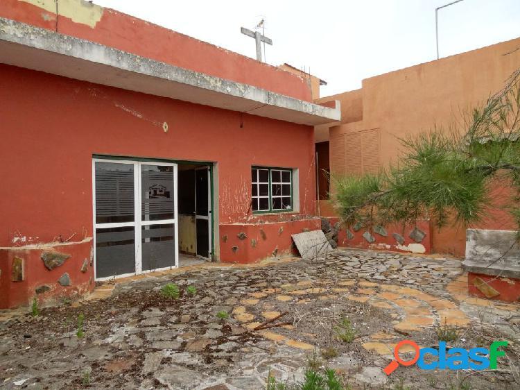 Casa en tacoronte, procedente de entidad bancaria, con financiación preferente!!!