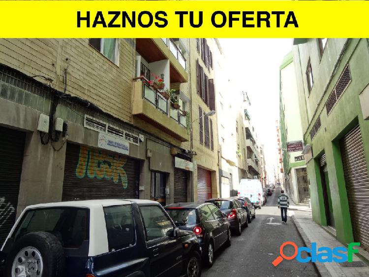 Local comercial en santa cruz, procedente de entidad bancaria, con financiación preferente!!!