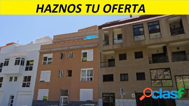 Piso en valleseco, procedente de banco, con financiación preferente!!!