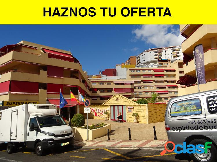 Local comercial en santiago de teide, procedente de banco, con financiación preferente!!!