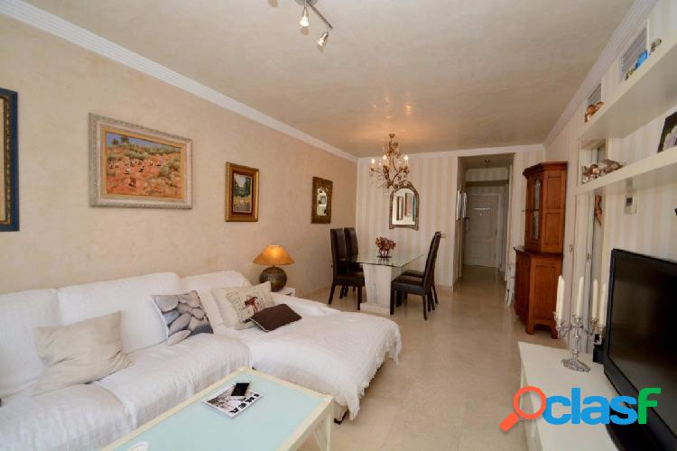 Vivienda dedicada al alquiler vacacional, apartamento de 2 dormitorios 1