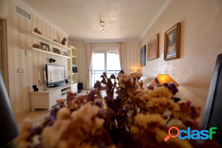 Vivienda dedicada al alquiler vacacional, apartamento de 2 dormitorios 2