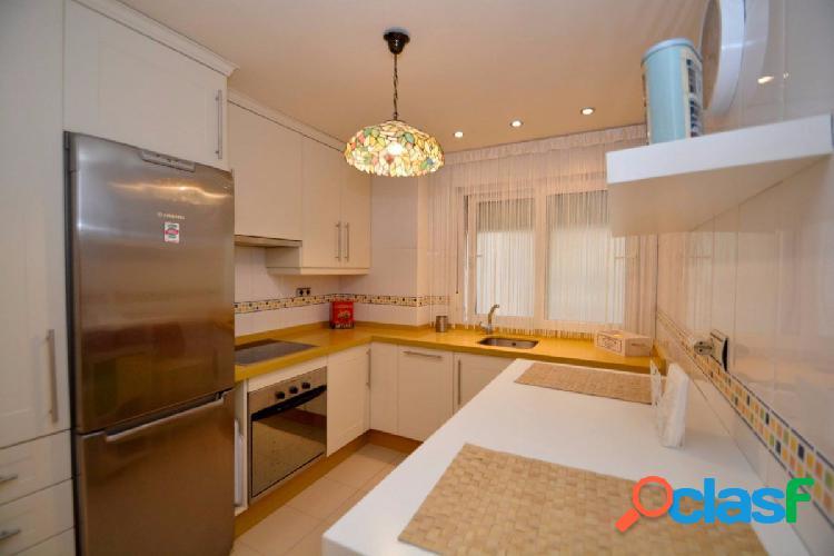Vivienda dedicada al alquiler vacacional, apartamento de 2 dormitorios 3