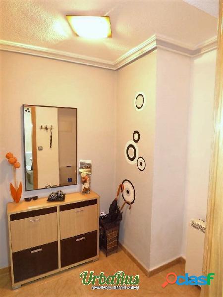 Estupendo apartamento totalmente reformado