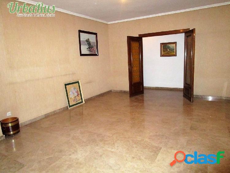 * urbarus vende magnifico piso zona cámara de comercio - garaje amplio