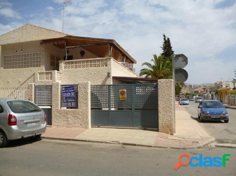 Apartamento en planta baja en La Isla de Puerto de Mazarrón
