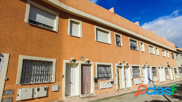 Apartamento en venta en PlayaSol Puerto de Mazarrón