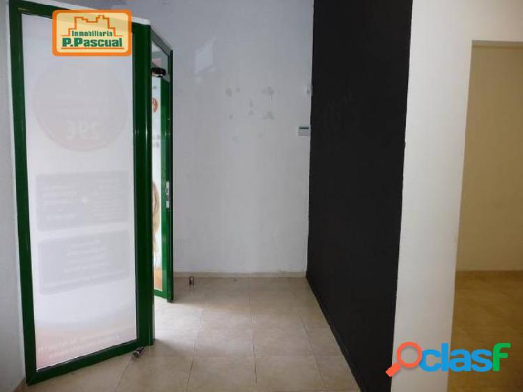 300 € 100.000 € local esquina alquiler opción a compra elche (zona jorge juan) inmobiliaria p.p