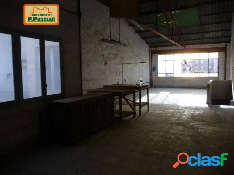 500 € nave alquiler en elche (carrús-zona urbana)