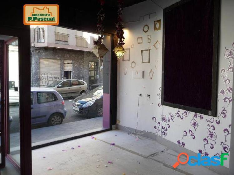 54.000 € local venta en Elche (El Pla) Inmobiliaria P.Pascual